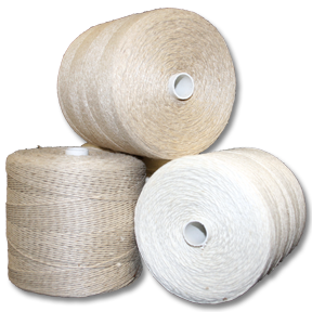 Hemp Yarn Spools