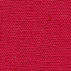 3095RD - Red Hemp Plain Weave