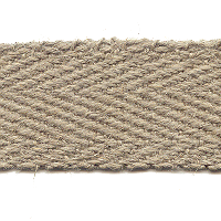 "6034 - 38mm (±1.5"") Hemp Webbing"