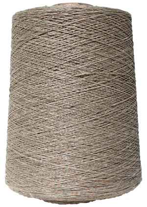 "4401 - Single Strand Natural Hemp ""Super Fine Lace Weight"" Yarn"