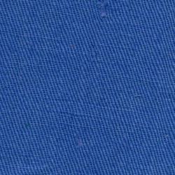 3014RB - Royal Blue Hemp Twill Weave