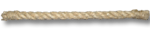 "4712 - 12mm (±1/2"") Hemp Rope"