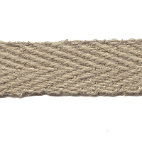 "6026 - 26mm (±1"") Hemp Webbing"