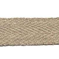 "6030 - 32mm (±1.25"") Hemp Webbing"