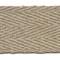 "6050 - 51mm (±2"") Hemp Webbing"