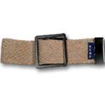 6130 - Hemp Webbing Belt