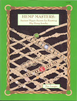 9000 - Hemp Jewelry Making Guide