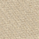 D4151 - Natural Hemp Diagonal Basket Weave
