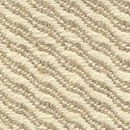 D4166 - Natural/Bleached Hemp Wave Weave
