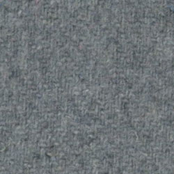 R400GY - Light Gray Recyled Hemp & Wool Twill Weave